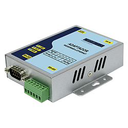 Adaptador RS232/RS485 a Ethernet